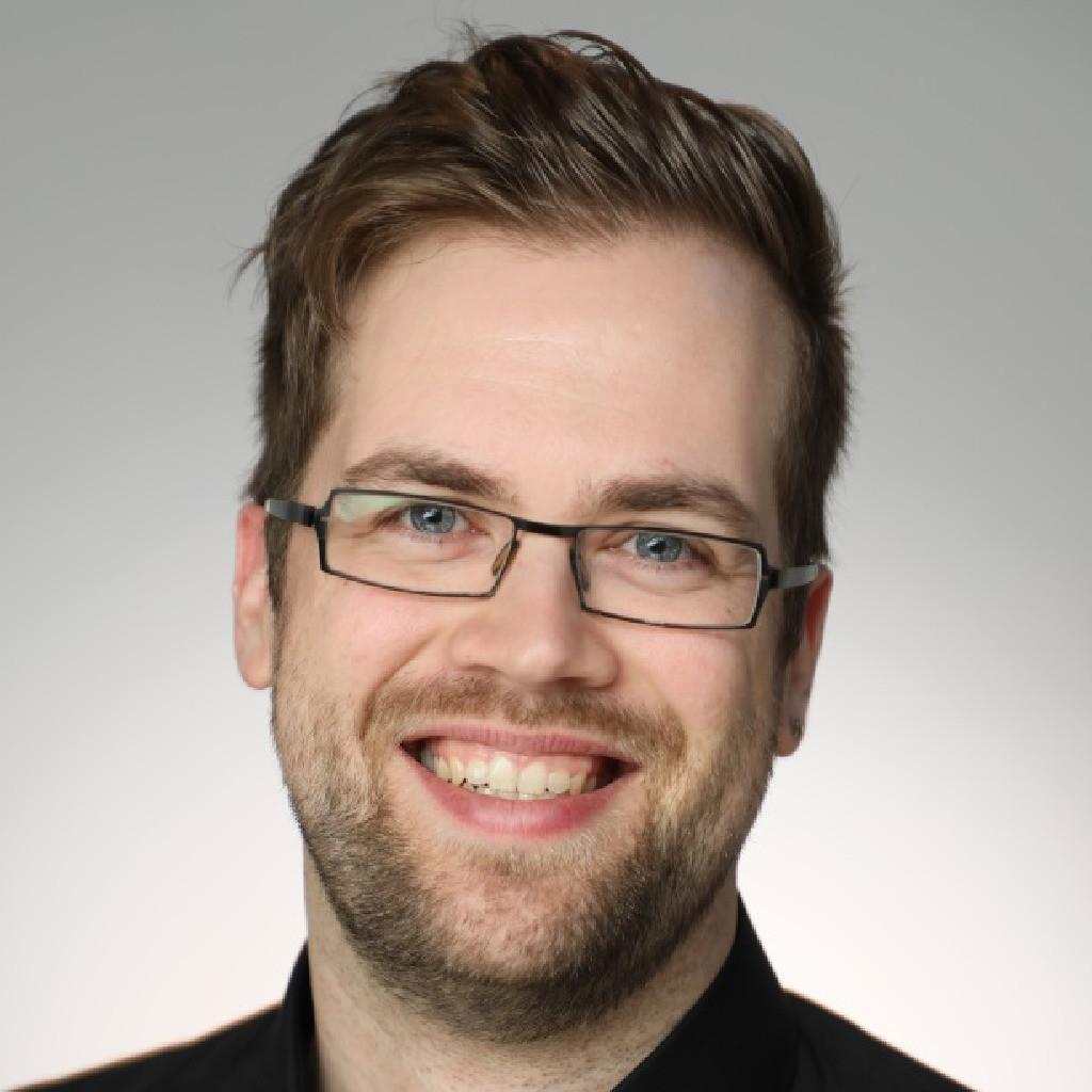 Dr. Carsten Slotta's profile picture