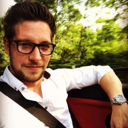 Jens Auch's profile picture