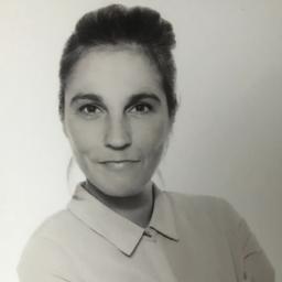 Anja Christensen's profile picture