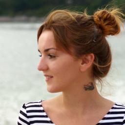Katsiaryna Lunchuk - iTechArt - Minsk
