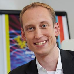 Jan Meyer - E.ON Energie Deutschland GmbH - München