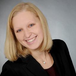 Lisa Marcinkowski - Uniper Global Commodities SE - Düsseldorf