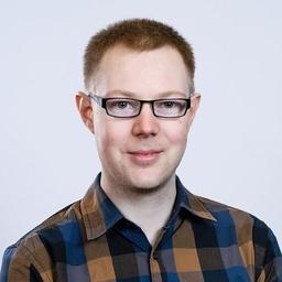 Andy Müller - ESA - Ittigen