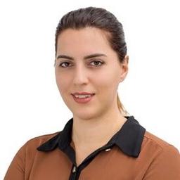 Maria Voudouri