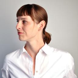 Eva Sacher - Freiberuflerin / Freelancer - San Francisco