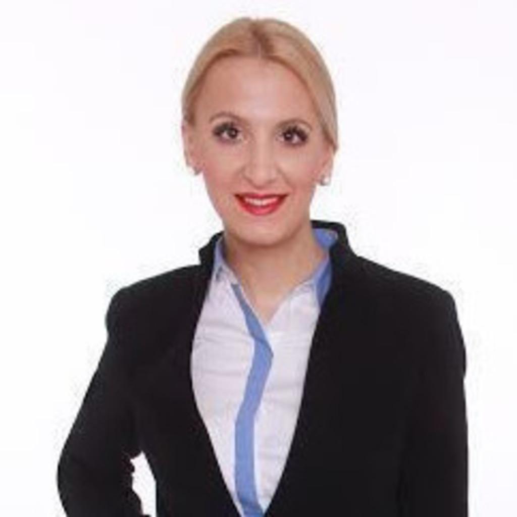 Patrizia Polonski