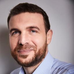 Marco Bertazzi's profile picture