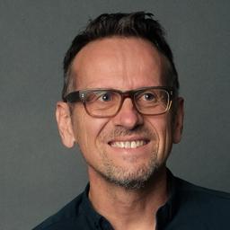 Bernhard Pluskwik's profile picture