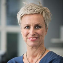 Dipl.-Ing. Antoinette Beckert - Antoinette Beckert - Coaching & Consulting - Berlin