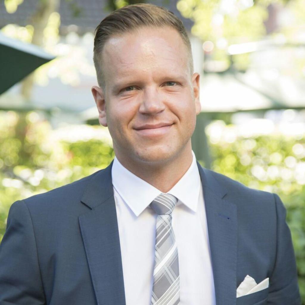 Daniel Dettki Automobilkaufmann Dat Autohus Ag Xing