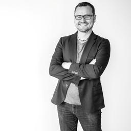 Stefan Bunge's profile picture
