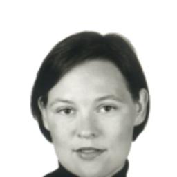 Svenja Bodenstedt