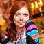 Marina Pyanova - Omsk
