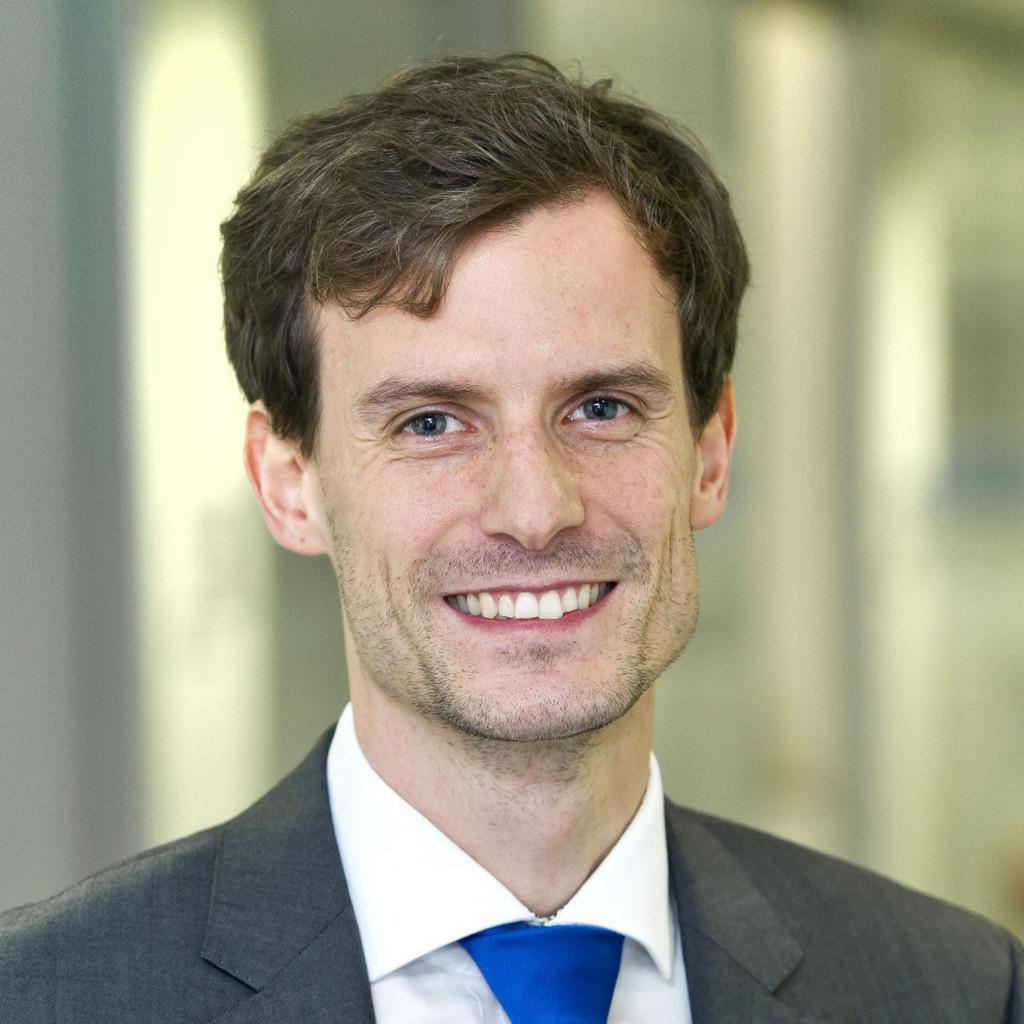 Dr. Benjamin Assarf's profile picture