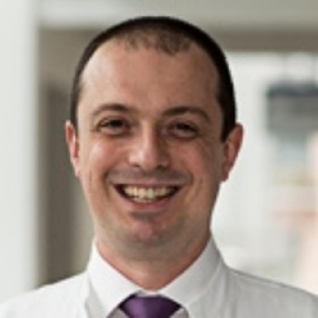 Dr. Ilia Aroyo's profile picture