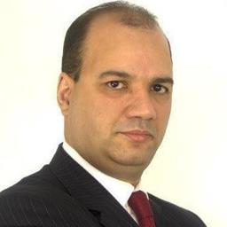 Ciro Oliveira - Bússola de Negócios - São Paulo