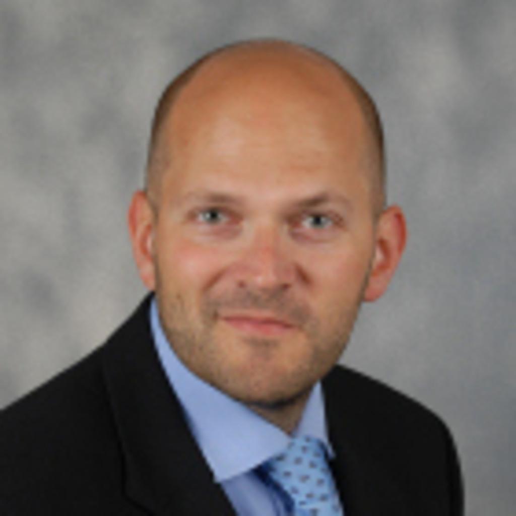 Nicolai Finke's profile picture