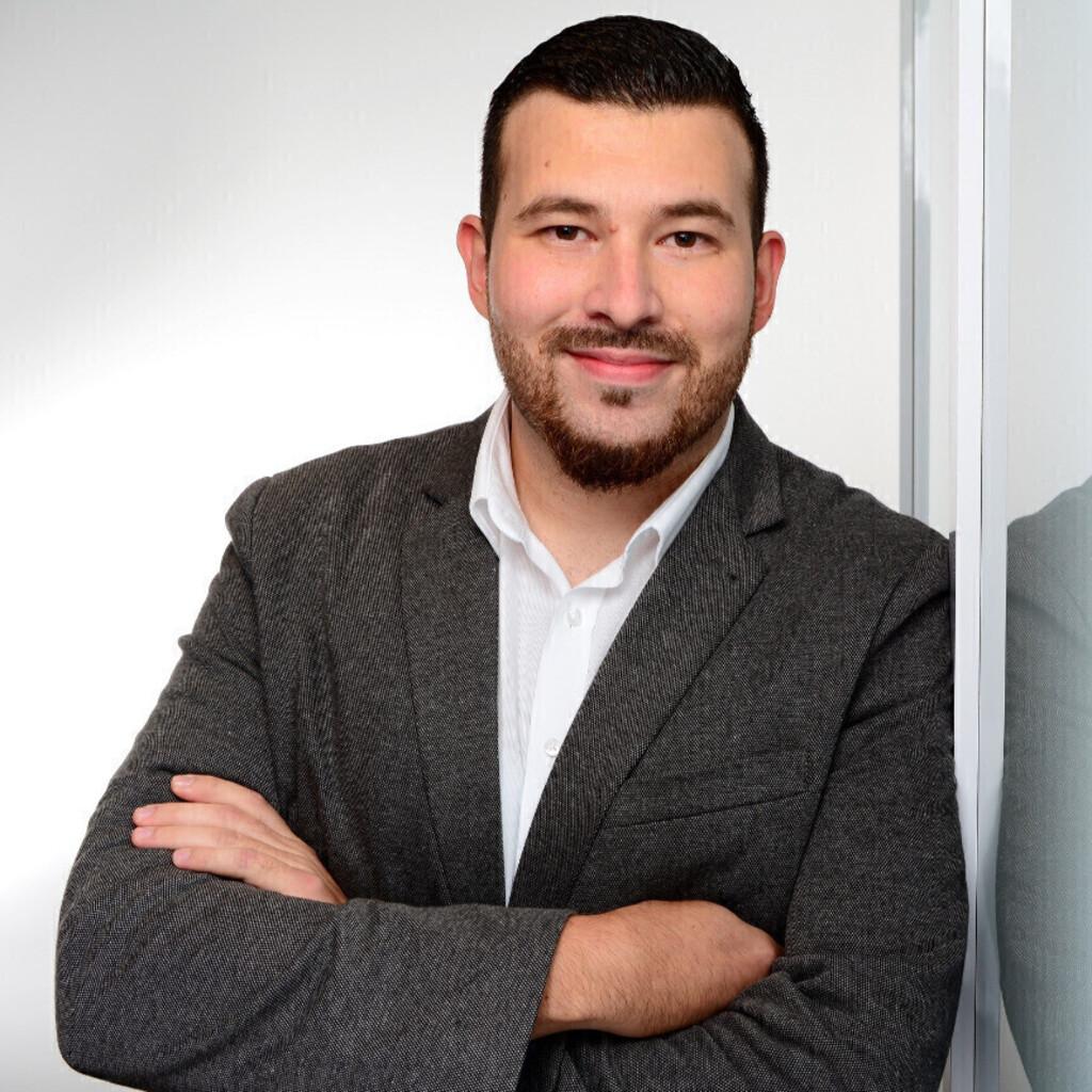 Ercan Sen's profile picture