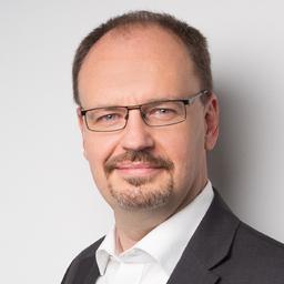 Matthias Filbert - Filbert-Consulting - Hockenheim