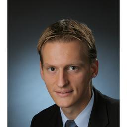 Martin r cker produktmanager endkundenbelieferung koch for Koch neff volckmar gmbh