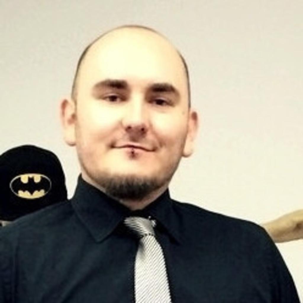 Christian Hütter's profile picture