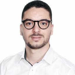 Ing. Hadj Mansour Youssef
