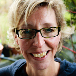 Katja Eden - Pressebüro Eden - Schweinfurt