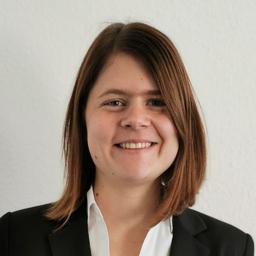 Marina Bysewski's profile picture