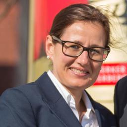 Britta Möller's profile picture