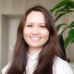 Dipl.-Ing. Julia Faßhauer - Helix - Marketing für die Guten - Berlin