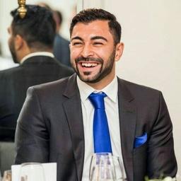 Gökhan Kaya's profile picture