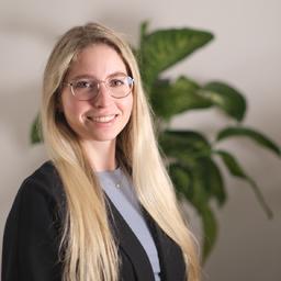 Monique Basse's profile picture