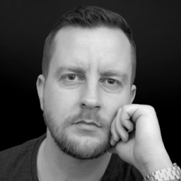David Gebert's profile picture
