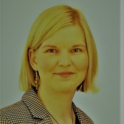 Prof. Dr. Maylin Wartenberg - Hochschule Hannover - Braunschweig