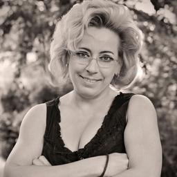 Tina Elges