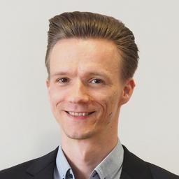 Joachim Enengl - Photonic Optische Geräte GmbH & Co KG - Wien