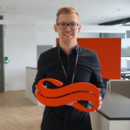 Philipp Foos - Logicalis GmbH - Stuttgart