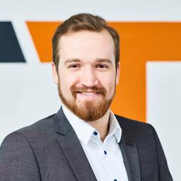 Benedikt Pohlner's profile picture