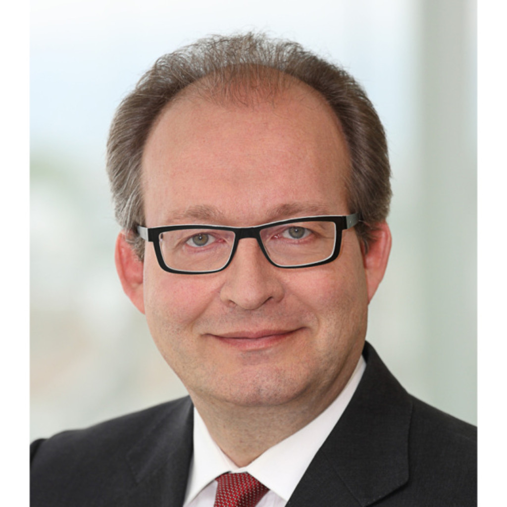 Markus Schmidt's profile picture
