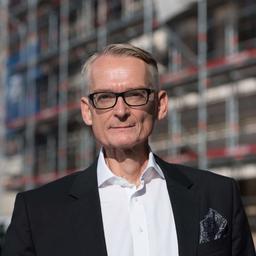 Richard G. Hückel - REHAU AG+Co. - Erlangen