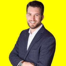 Daniel Grimm's profile picture