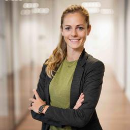 Rebekka Ackers - LANXESS - Leverkusen