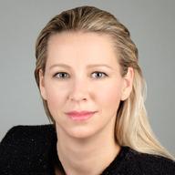 Prof. Dr. Elena Patten