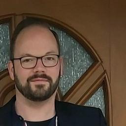 Andre' Barth's profile picture