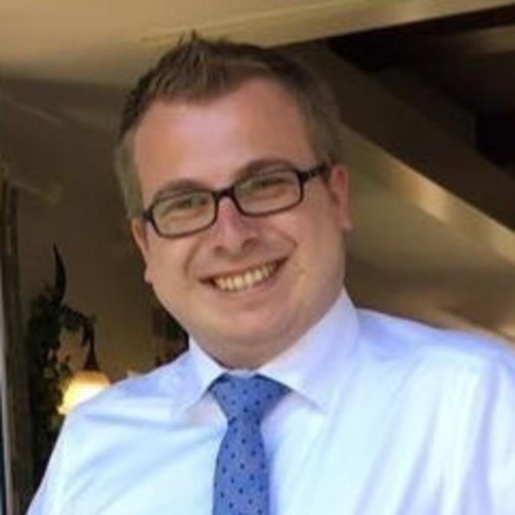 Simon Riedel Softwareentwickler Emag Maschinenfabrik
