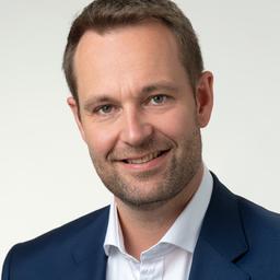 Dr. Jens Lüders