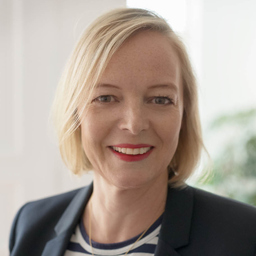 Nina Rieke - DDB Group GmbH - Berlin