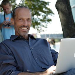 Eric Merten - Glüxpiraten - Groß-Gerau