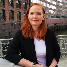 Salla Sorvisto-Santoro - Executives' Global Network - Deutschland GmbH - Hamburg