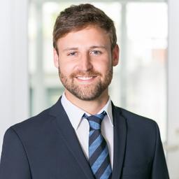 Fabian Priller - USU GmbH - Munich